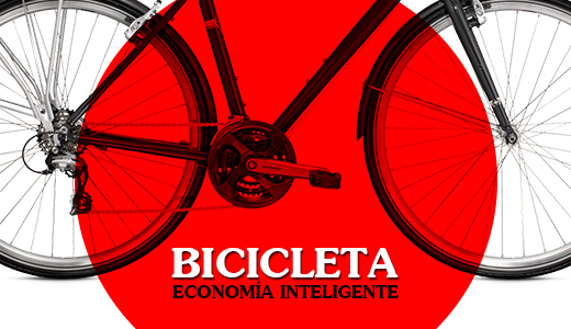 Link to Bicicleta, economa inteligente