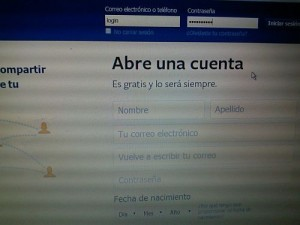 facebook opt 300x225 Privacidad y seguridad en la red