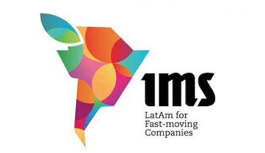 Logo de IMS Internet Media Services