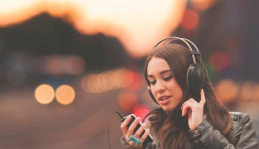 Music Up! Mujeres y talento