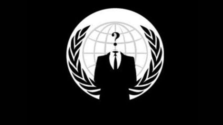 Anonymous who?
